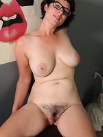 40 year old hairy pussy